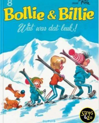 Bollie Billie relook 8 wat was dat leuk