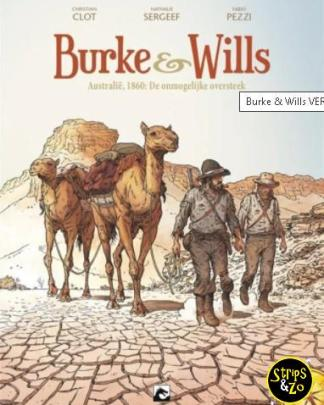 Burke Wills