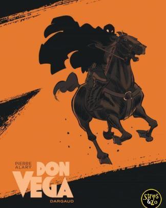 Don Vega