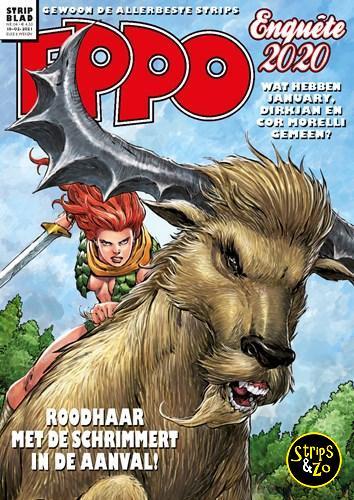 Eppo Stripblad 2021 4