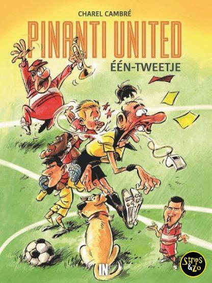 Pinanti United 1 – Een tweetje