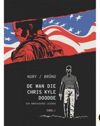 De man die Chis Kyle vermoordde