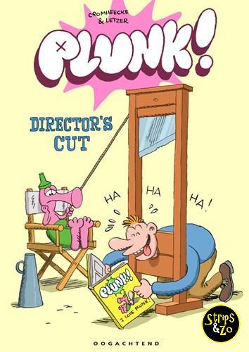 Plunk Directors Cut