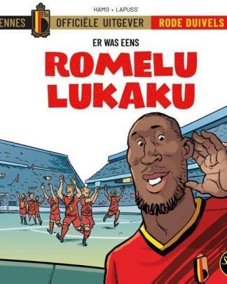 De Rode Duivels Er was eens Romelu Lukalu