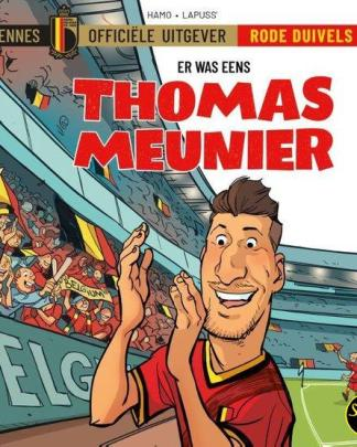 De Rode Duivels Er was eens Thomas Meunier