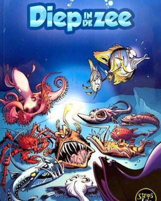 Diep in de zee 6