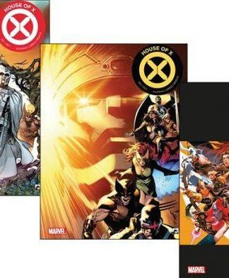 House of X Powers of X Premium Pack