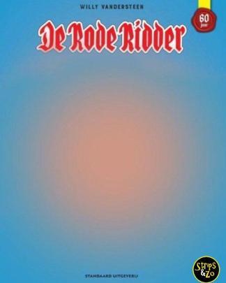 Rode Ridder De Biddeloo Jaren Integraal 6