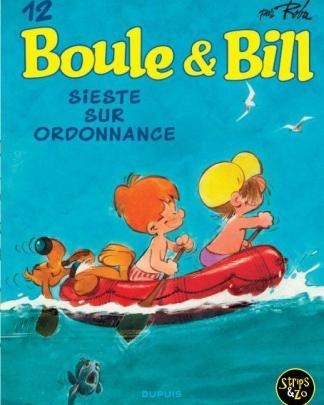 Bollie en Billie Relook 12 Die koddige cocker