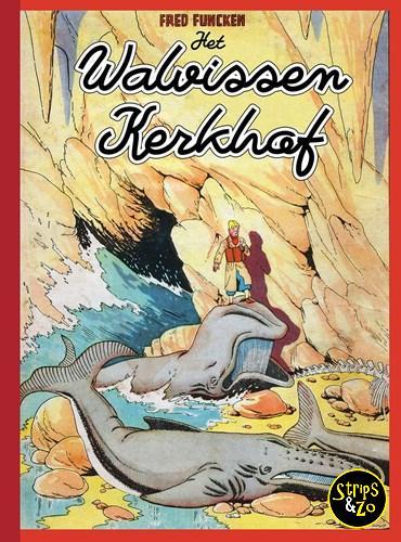 Fenix Collectie 150 Het Walvissenkerkhof