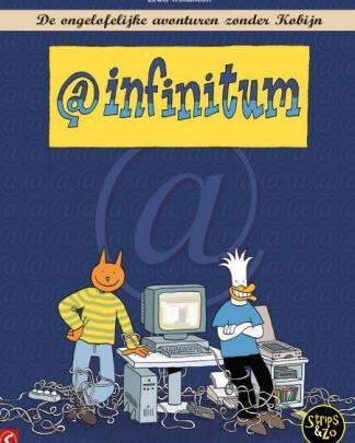 Kobijn 11 @Infinitum