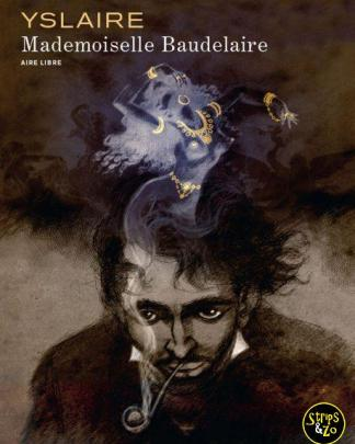 Vrije Vlucht Juffrouw Baudelaire