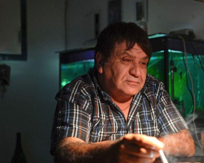 Luis UrquizaLa Sombra Azul (8)