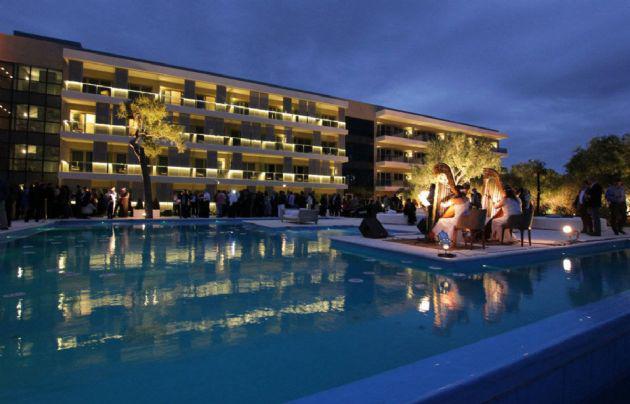 Hotel Ansenuza