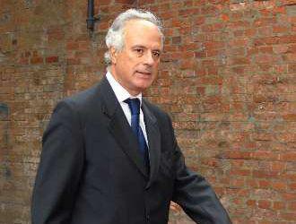 "Enrique ""Coti"" Nosiglia"