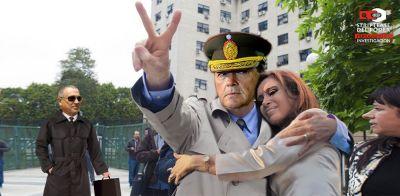 ¿Por qué Cristina y el kirchnerismo se abrazaron Milani?