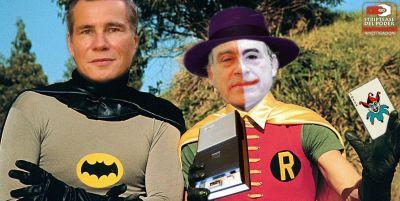 audios de Nisman