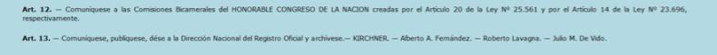 Correo Argentino, Estado aguantadero, grupo Macri