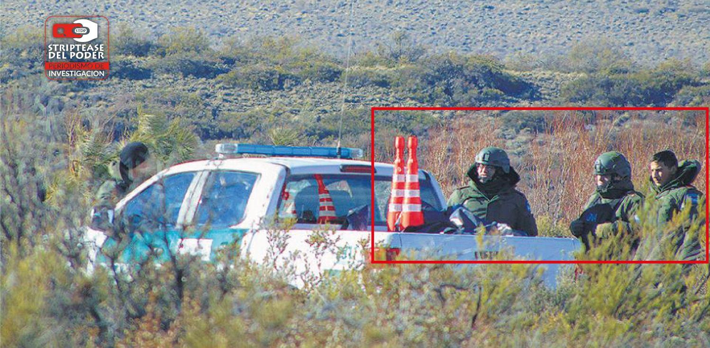 Resultado de imagen para maldonado camioneta bulto