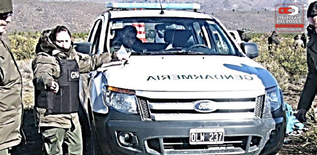 El informe RAM y el verdadero motivo del anómalo allanamiento de Gendarmería el día que desapareció Maldonado