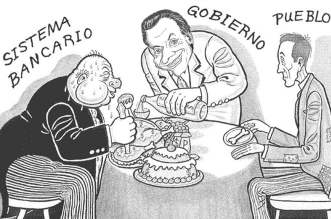 Comisión Bicameral de Trámite Legislativo, Macri, Megadecreto, Republica, Bancos
