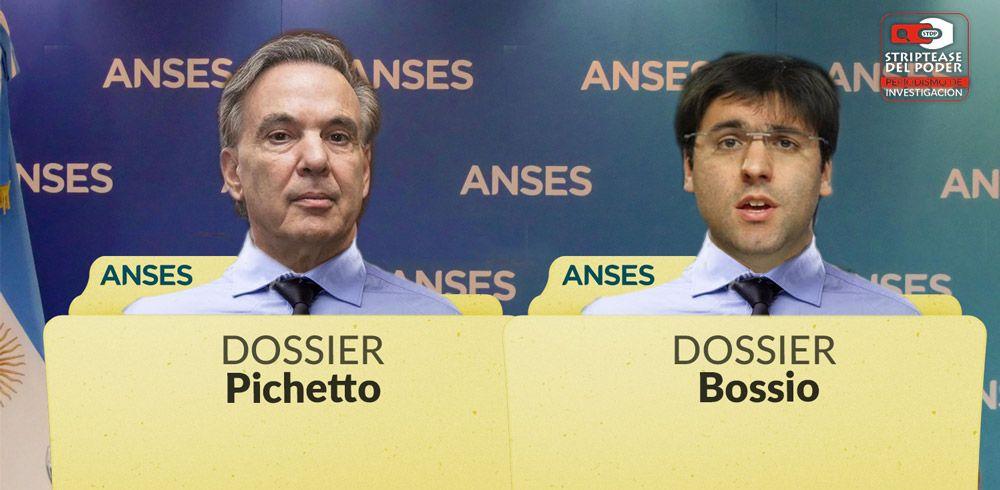 Pichetto y Bossio, los líderes opoficialistas en el Congreso carpeteados por el PRO