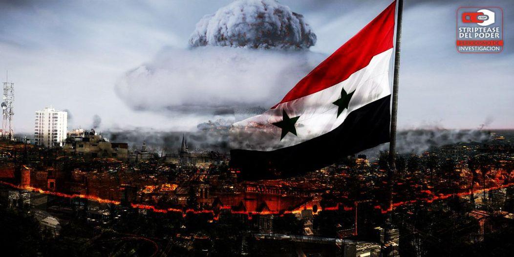 Siria, Rusia, EEUU, Tercera Guerra Mundial, extremistas yihadistas, VIPS (Veteran Intelligence Professionals for Sanity - Profesionales de Inteligencia Veteranos para la cordura), Donal Trump, Wall Street Journal, Bashar al-Assad