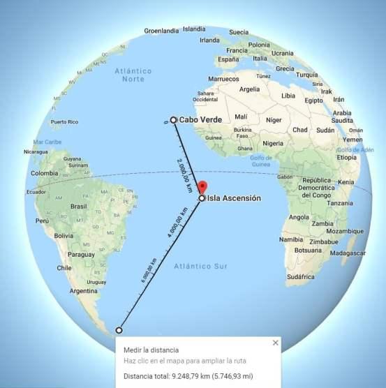 Malvinas, Macri, Faure, Pompeo, San Pablo, Santiago, Punta Arenas, Islas Malvinas, gobierno, vuelo, Militares