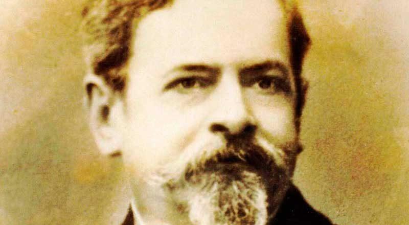Dique San Roque, Julio Roca, Felix Funes, Bialet Massé, Juárez Celman, corrupción, Historia de Córdoba