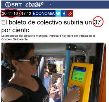 ERSA, Macri, Mestre, Cambiemos, UCR, Radical, Colectivo, transporte urbano, Sistema de Transporte, Córdoba, Subsidios, Corrupción