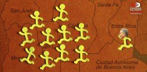 Miguel Pichetto, Mauricio Macri, Elecciones, gobernador, diputados provinciales, Formosa, San Luis, Santa Fe, Tierra del Fuego, elecciones legislativas nacionales del 2017, Cambiemos, Juntos por el Cambio