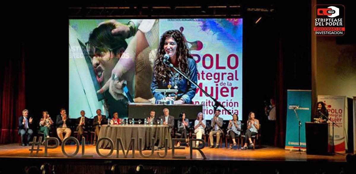Claudia Martínez, Schiaretti, Polo de la Mujer, Cordobesismo, Violencia de Género, Despidos, Explotación Laboral, Diputados Nacionales, Presupuesto