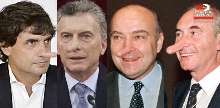 Pro, Cambiemos, Alianza, Cavallo, De la Rua, Macri, Eduardo Duhalde, Bancos, Dólares, gobierno, Elisa Carrio
