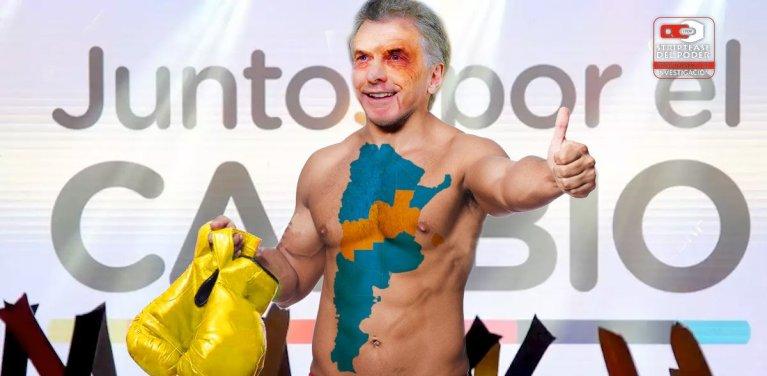 Macri, Fernández, Frente de Todos, Cambiemos, Juntos por el Cambio, Mendoza, Elecciones 2019, balotaje, congreso, presidente, Presidencia