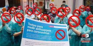 Coronavirus, Covid 19, Córdoba, médicos y enfermeros, sindicatos , testeos, Schiaretti, Peronismo, Hospitales