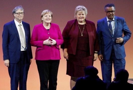 Pandemia, PCR, Drosten, Alemania, Merkel