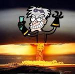 MAD, guerra nuclear, nuclear war, EEUU, Rusia, China