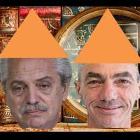 HIDROVIA 1: La traición del presidente Fernández y Meoni por ignorar la historia