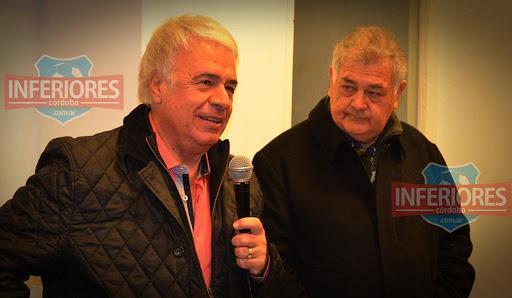 Emeterio Farías, Ulises Bueno, mafia cuartetos