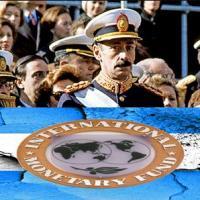 Las malas praxis del FMI (2) Introducción y Dictadura Militar
