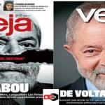 Brasil, Lula, Coronavirus, Bolsonaro