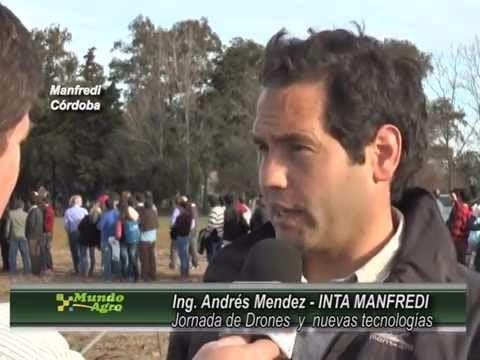 Andrés Méndez, Tomás Méndez, glifosato, fumigaciones