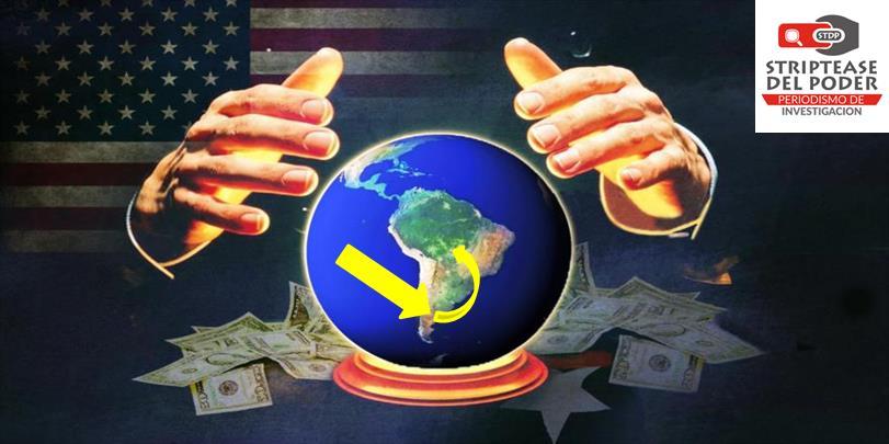 Geopolitica, Latinoamerica, Argentina