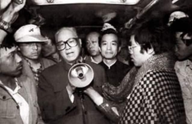 China, Kissinger, Soros, Friedman, Toffler