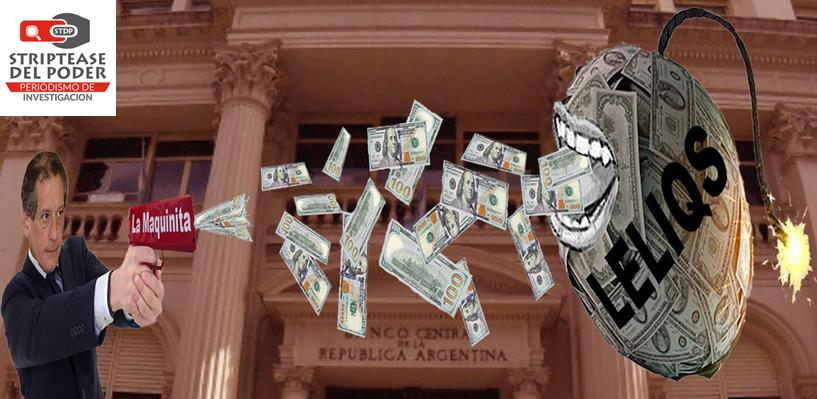 sanata, emisión, inflación, deuda Banco Central, leliq, pases pasivos, moneda digital inconvertible