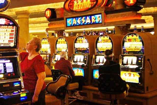Casino Caesars Palace Hotel Las Vegas