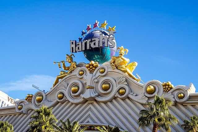 Hotel Harrahs