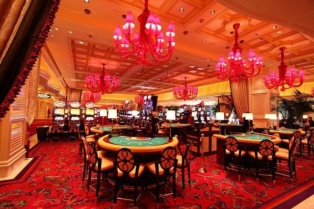 Casino Hôtel Wynn Las Vegas