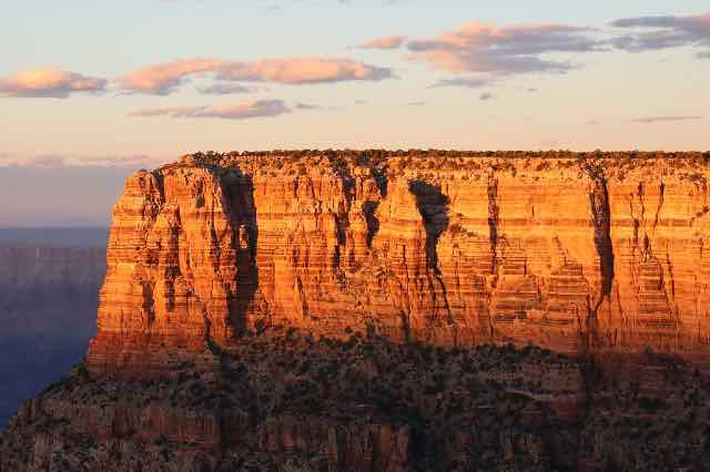 Grand Canyon Excursion Las Vegas