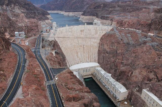 Hoover Dam Excursion Las Vegas